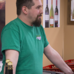 Frank the Beer Guy