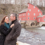 Engagement Photos with Dr. John and Leigh