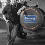 Flounder – the Brewer