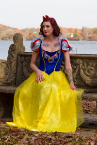 Portrait of Snow White (1)