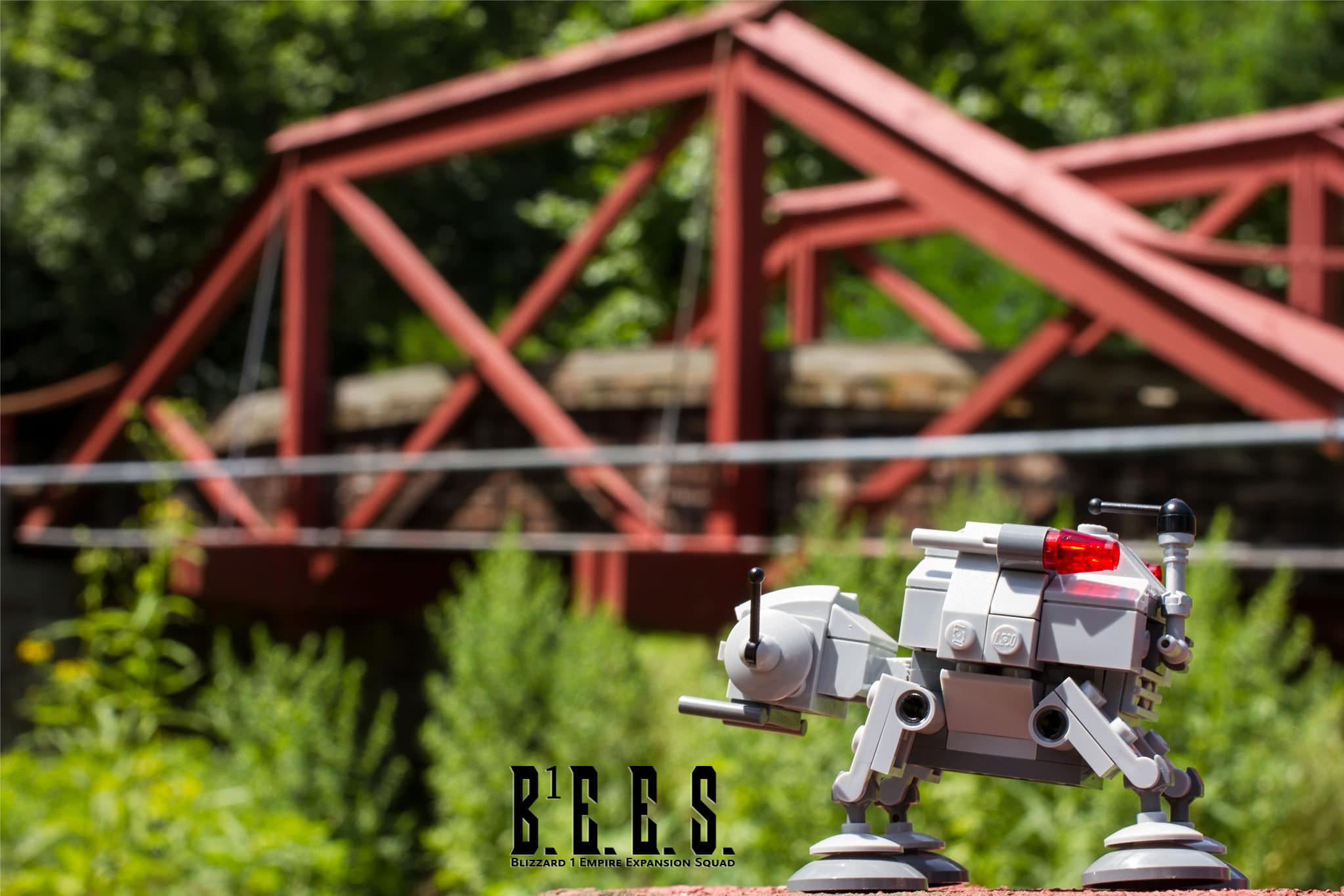B1.E.E.S. - The Bridge