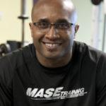 Eddie Mason, MASE Training
