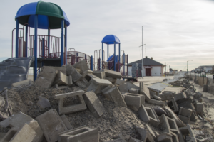 Jersey Shore Photos - Sandy Damage 15