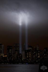 Tribute In Light Memorial (2)