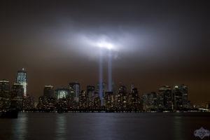 Tribute In Light Memorial (1)