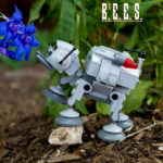 B1.E.E.S. - AT-AT Flower Sniff